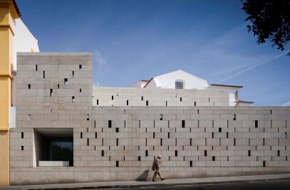 SÃO FRANCISCO CONVENT'S CHURCH