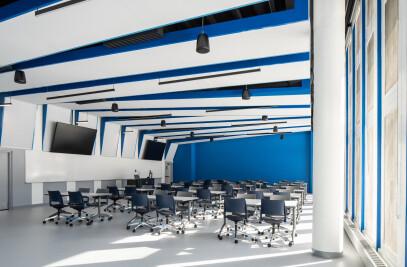 SPH Gymnasium Renovation