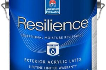 Resilience® Exterior Latex