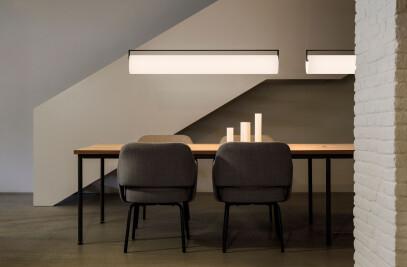 Kontur - Hanging Lamp