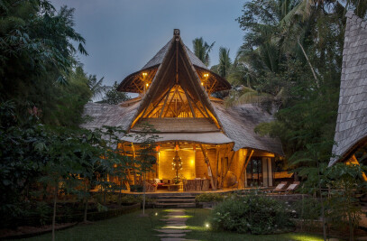 Cacao House at Green Village