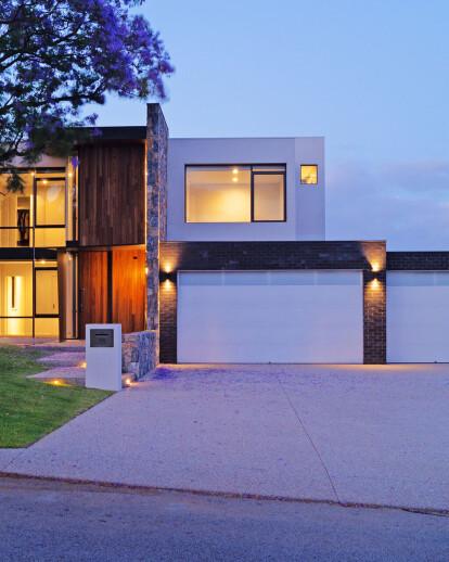 Ardross House