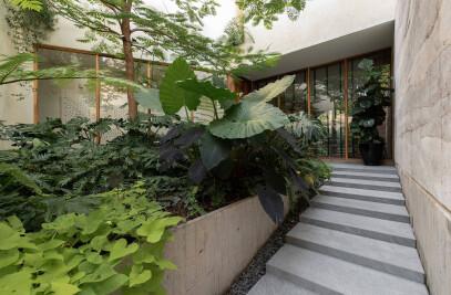 Casa Duraznos