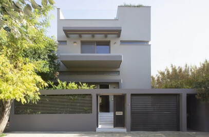 Private House in Halandri