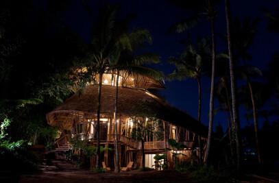 Palm Villa at Green Village