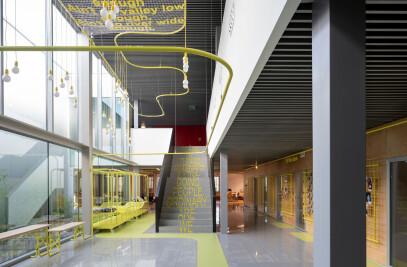 Refurbishment of Oñati Campus (First phase)