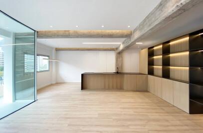 LUPA House