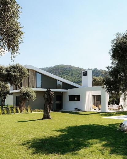 Olion villa AA