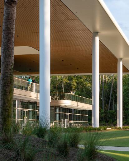 PGA TOUR Global Headquarters