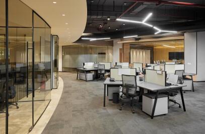 Pioneer Urban Offices