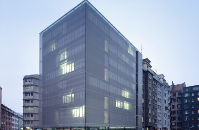 Psychology department of the University of Geneva