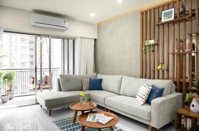 The Mysig Apartment