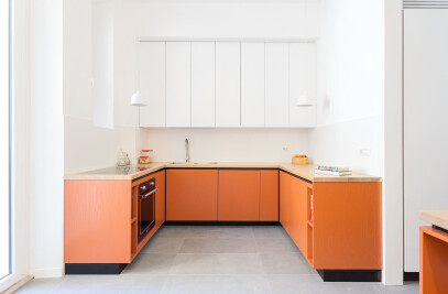 SMB Apartment