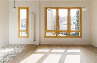 A closet, an environment