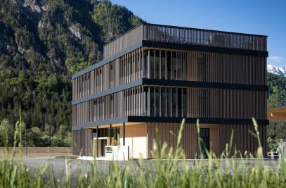 Office Building in Steinfeld