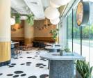 Mini Cuppa Shanghai interior design by hcreates