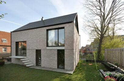Single family house in Havixbeck