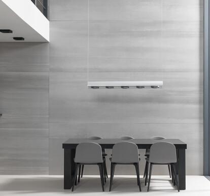 XTONE - XLIGHT CONCRETE Grey