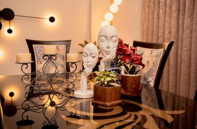 Interior Design Of A 3 Bedroom Apartment