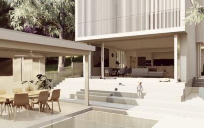 Billy Dawson Architects