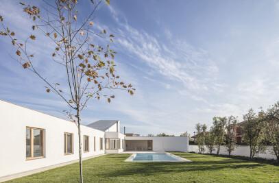 House in Cabanillas