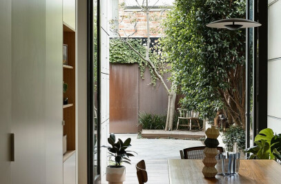 Fitzroy Residence