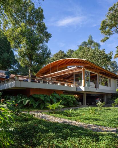 Granja Viana House