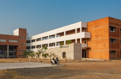 Akshar Arbol International School