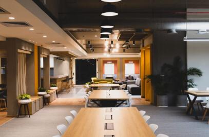 Idemia Corporate Office