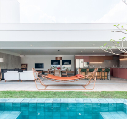HV House