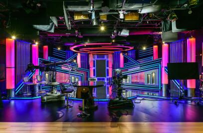 Sony Studio