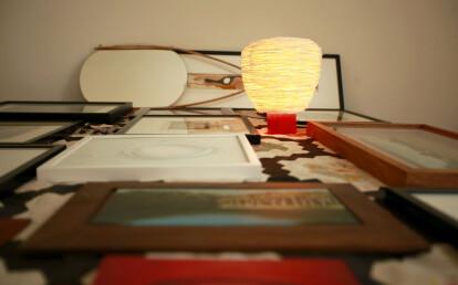 Unit Boy table lamp