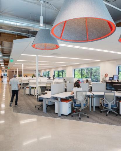 Illumio Corporate Headquarters
