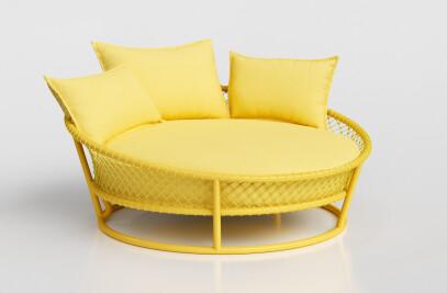Escuna Chaise Standard