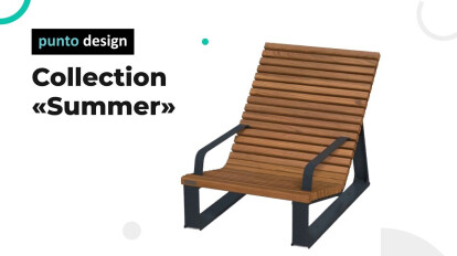 """Collection  """"Summer"""""""