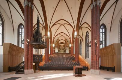 International Choral Centre