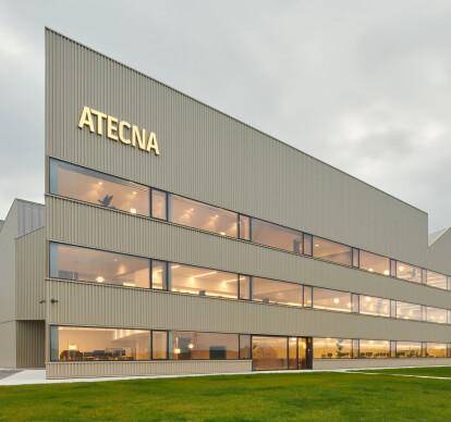 Atecna Headquarters