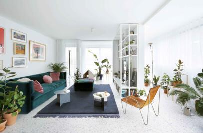 Apartment Mesarska