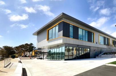 Monterey High School Science Innovation Center