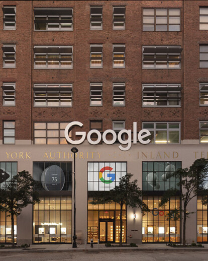 Google Store New York by Reddymade offers the first retail experience of its kind in Manhattan