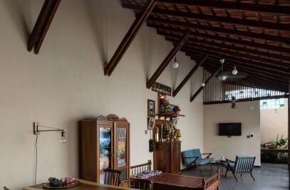HONG NGU HOUSE