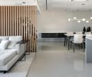 Living + Dining Room