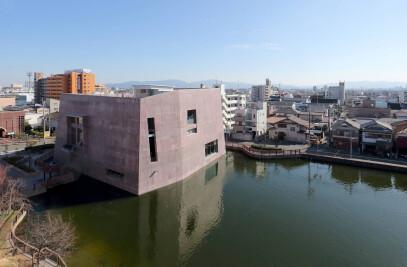 Matsubara Civic Library