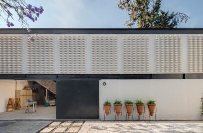 Studio & House Pallares