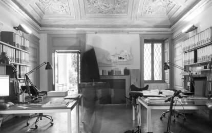STUDIO CAPITANIO ARCHITETTI