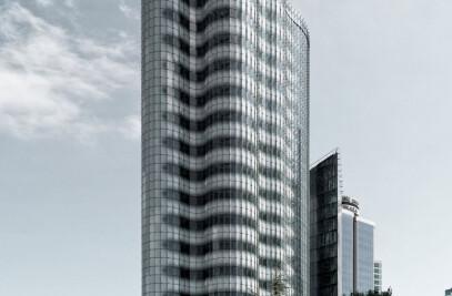 Maslak No.1 Office Tower