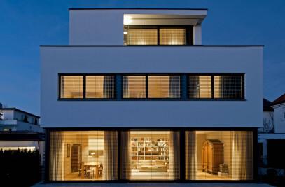Villa Oderstrasse OD13