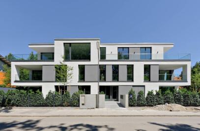 Villa Pachmayerplatz PM13