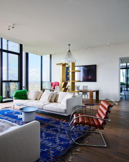 Melbourne Penthouse II