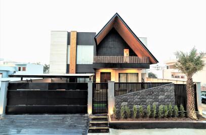Heaven house